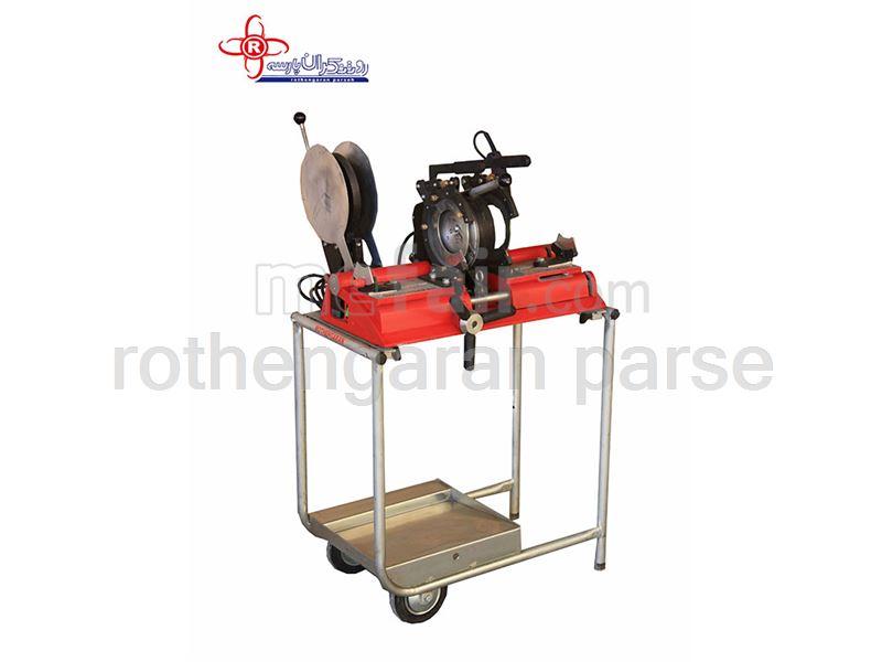 sewage welding machine 160
