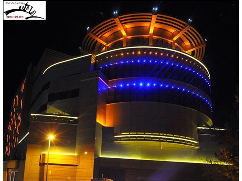 شرکت صنایع روشنایی کسری