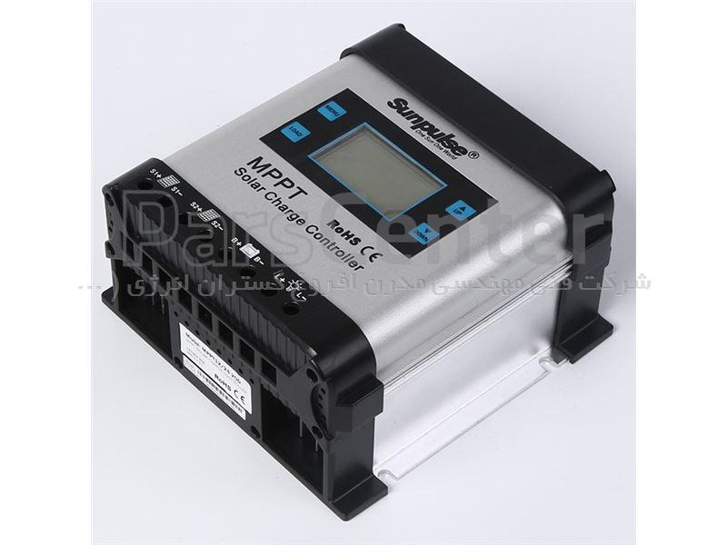 کنترل شارژر خورشیدی CARSPA MPPT 70