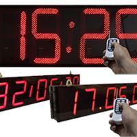 ساعت دیجیتال LED