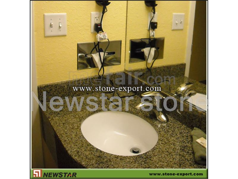Newstar Granite Countertop