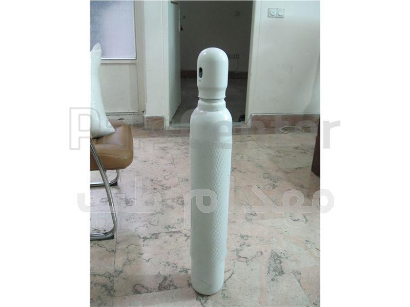 کپسول 10 لیتری اکسیژن چینی