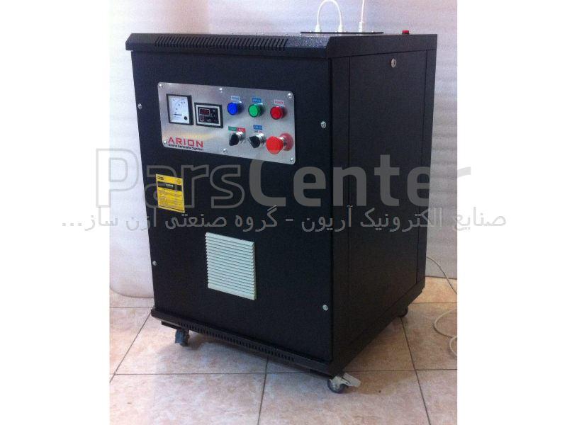 دستگاه ازن ساز مخصوص سردخانه نگهداری مواد غذایی