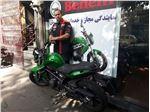 خدمات پس از فروش موتور سیکلت بنلی