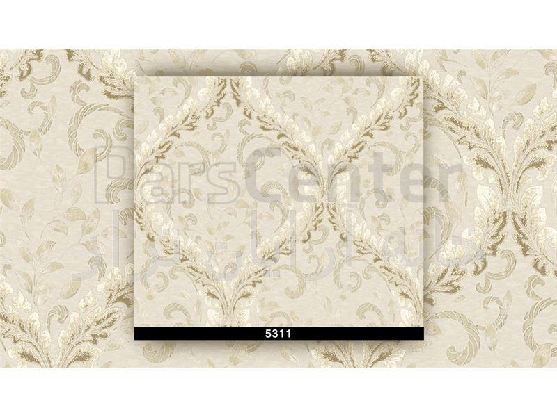 کاغذ دیواری Angelica   Code-5311