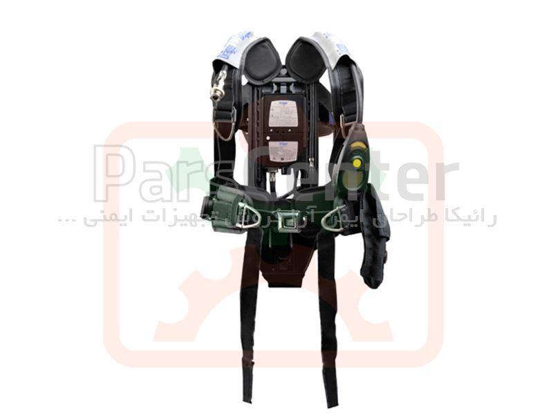 سیستم تنفسی هوای فشرده PSS 7000 (ایمنی)