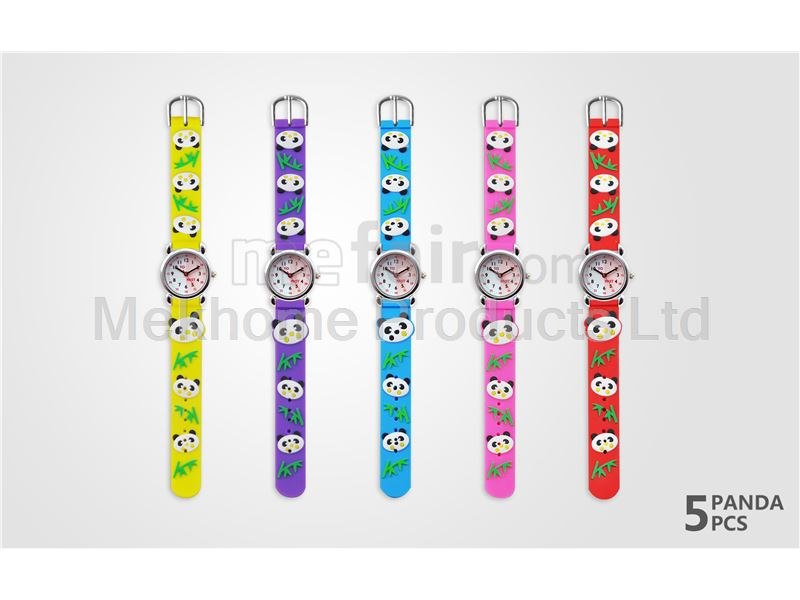 Good quality 3D kids watches wholesale