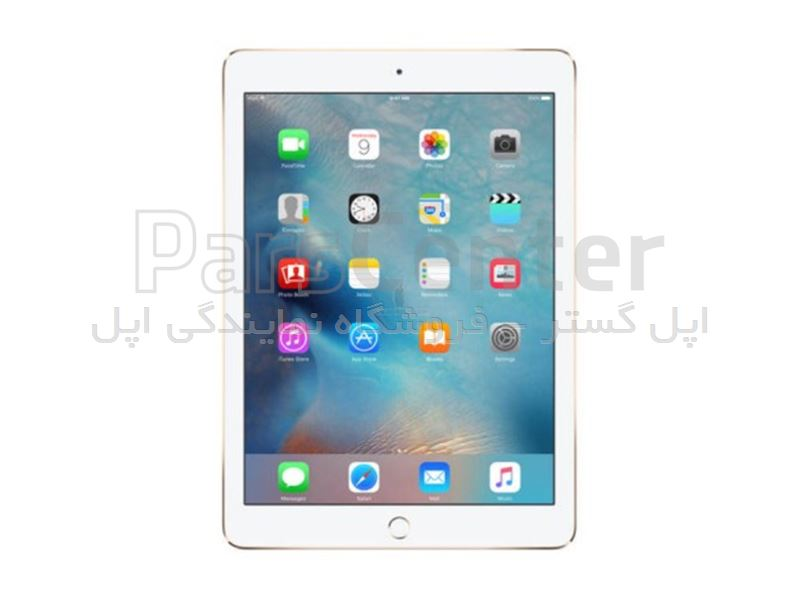 آیپد ایر 2 اپل 9.7 اینچ 64 گیگابایت Apple iPad Air 2 9.7 Inch 64GB 4G