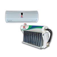 کولر گازی خورشیدی|Solar Split