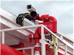 اطلاع رسانی مناقصات ایمنی ، آتش نشانی و حفاظت هوشمند
