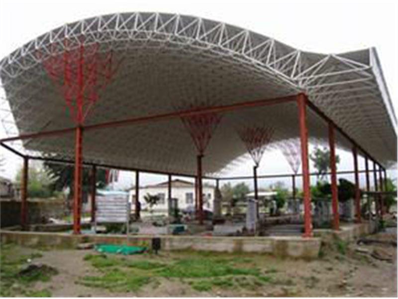 شرکت مهندسی پویا آب فارس - استخر پلیمری، فضای سبز، حوضچه پرورش ...شرکت مهندسی پویا آب فارس 1 2 3