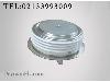 تریستور دیسکی 1600 آمپر N1588NS260 WESTCODE 12345
