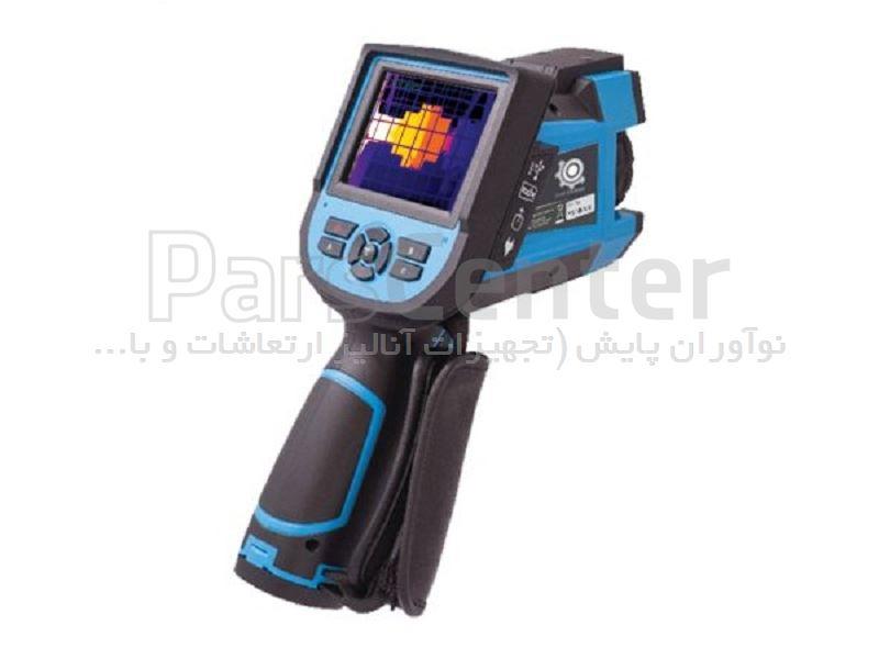 دوربین ترموگرافی ThermoCam P500 Infrared Thermal Camera