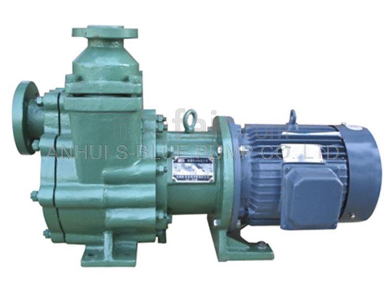 50ZMD-30                Fluoroplastic F46 Magnetic Self-Priming Pumps