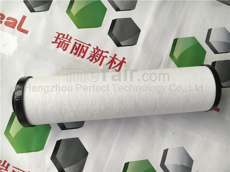 Deoiling, Dewatering and Dedust Air Filter Cartridge