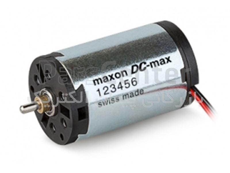 موتور DC موتور براشلس و موتور مکسون