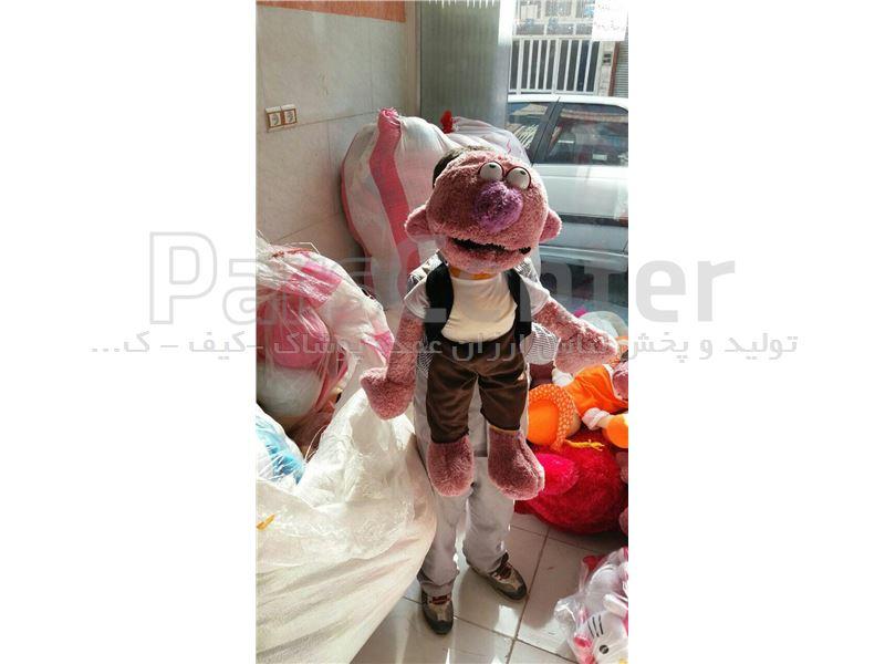 فروش متنوع ترین عروسک های پولیشی با کیفیت بالا