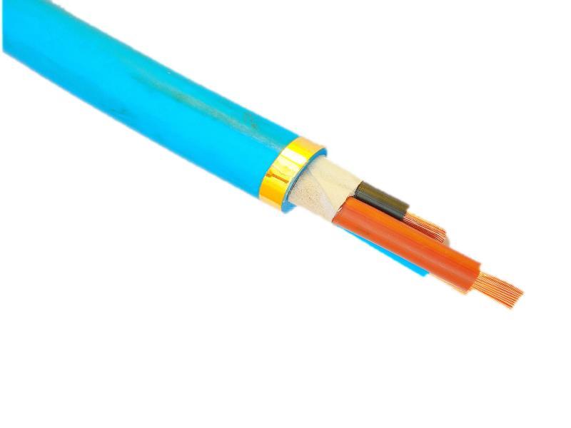 کابل افشان ۶×۳ SWR مقاوم در برابر نفوذ آب ،کابل درون چاهی