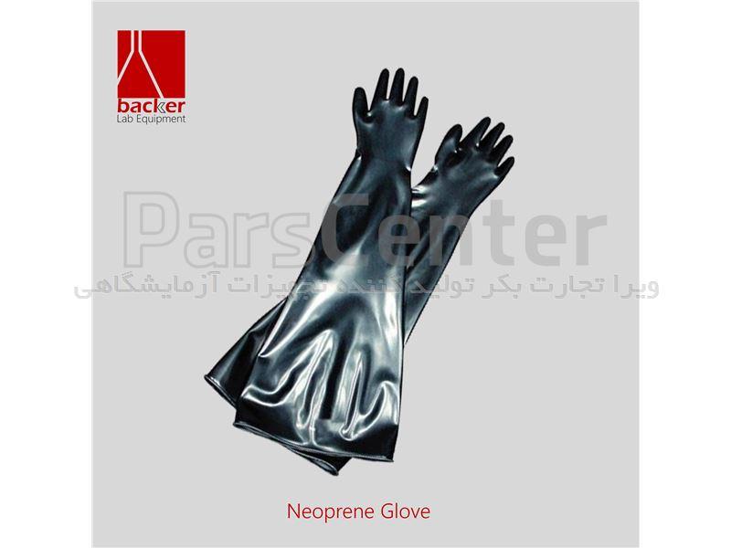دستکش گلاوباکس نئوپرن مدل 7NB1532/8H