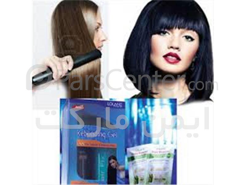 لخت کننده موثر مو برای مدت طولانی