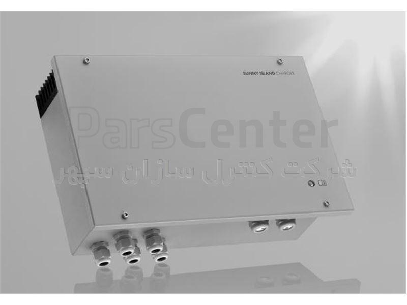 تعمیر شارژ کنترلر خورشیدی