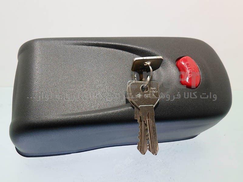 قفل برقی سیزا CISA