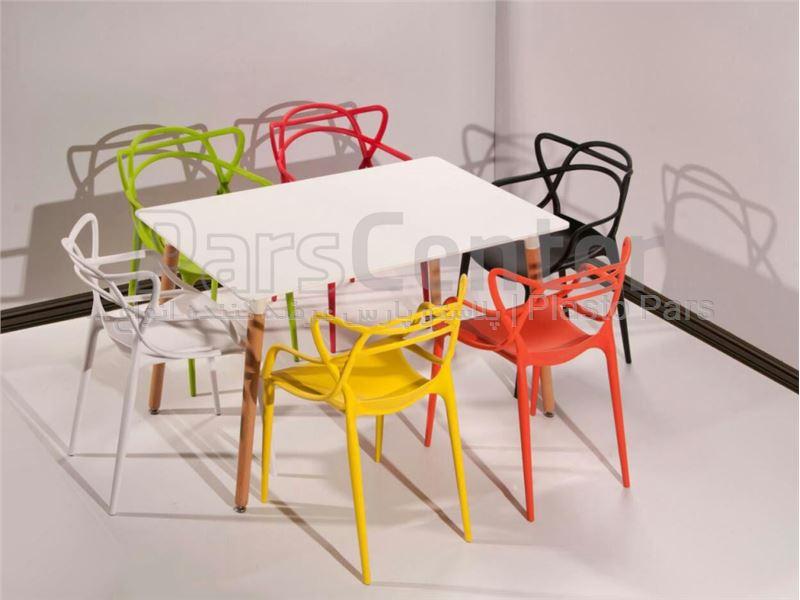 صندلی مدرن کارتل کد 111720