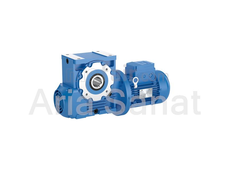 ROSSI worm gearbox
