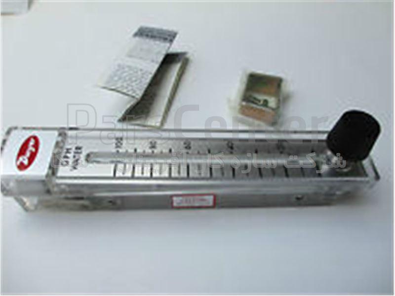 فلومتر هوا مدل  RMA-10