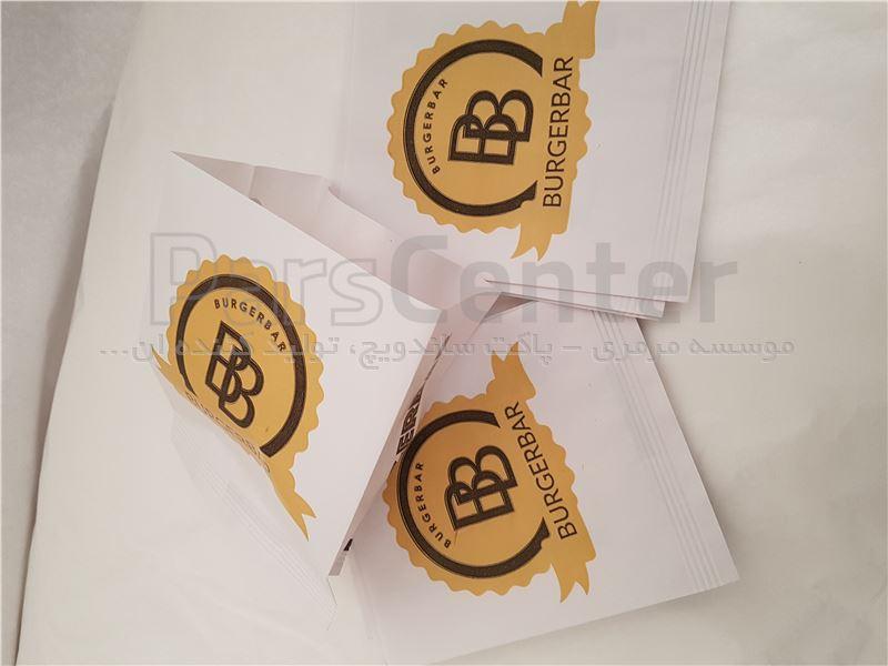 پاکتهای مخصوص کترینگ هواپیمایی