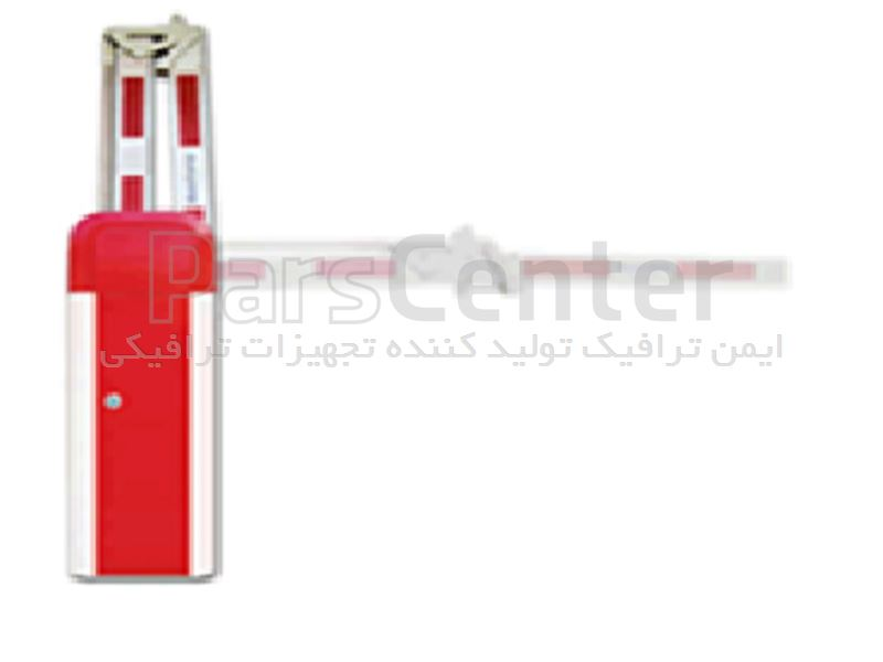 راهبند الکترونیکی B502