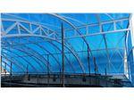 پوشش سقف پلی کربنات PPG4