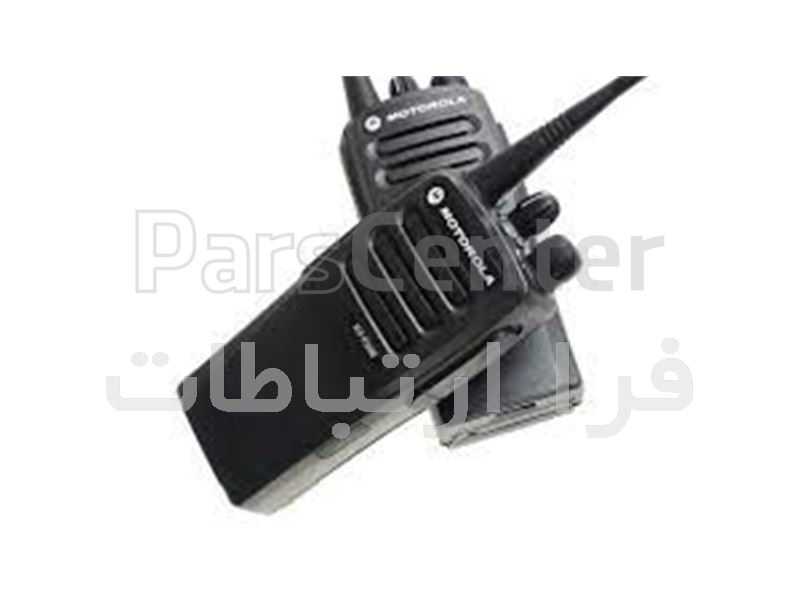 بیسیم دستی موتورولا دیجیتال مدل XIR p3688