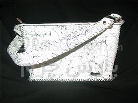 کیف دوشی زنانه دست دوز کد203