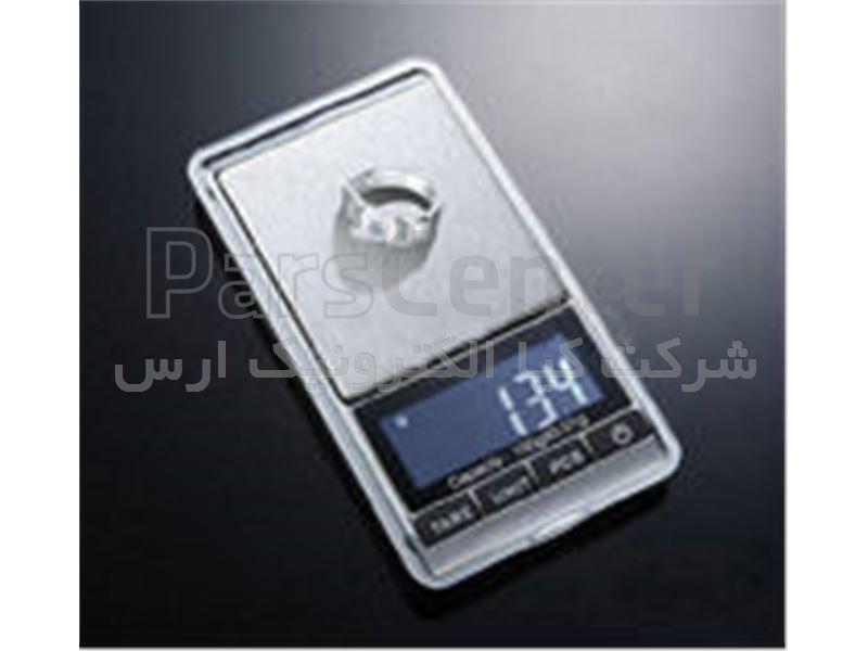 ترازوی جیبی / گرم کش 200 گرم PD