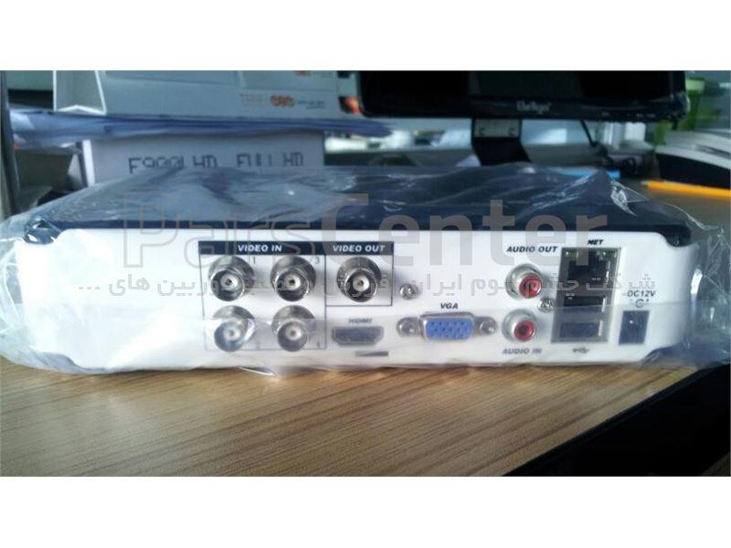 دستگاه ضبط دوربین مدل  camway 1004