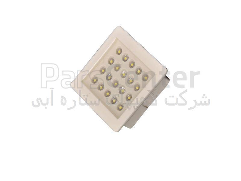 لامپ ضد آب 1W