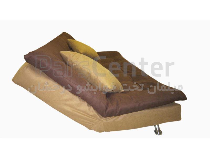 مبل تخت خوابشو سه نفر نشیمن دو نفر خواب ایپک