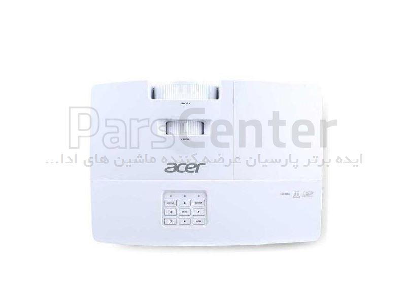 دیتا ویدئو پروژکتور ایسر Acer X127H