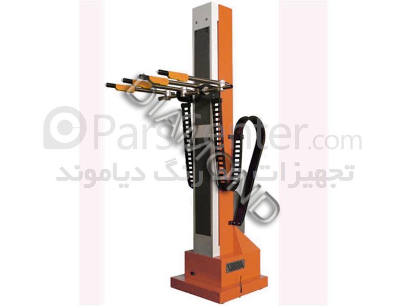 دستگاه پاشش-الکترواستاتیک-رنگپاش-خط رنگ-کوره -کابین -سایکلون-تجهیزات پاشش رنگ-رنگپاش پودری -