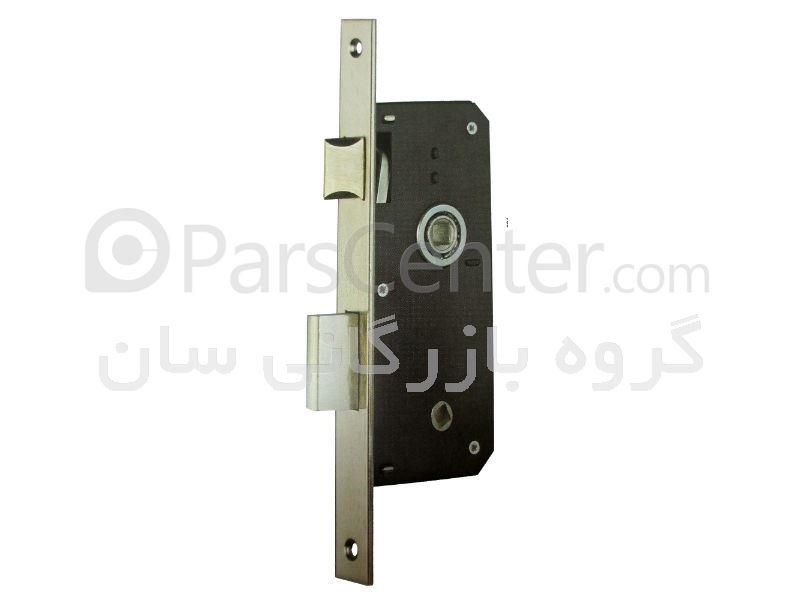 قفل 6.5 سرویس  درب چوبی
