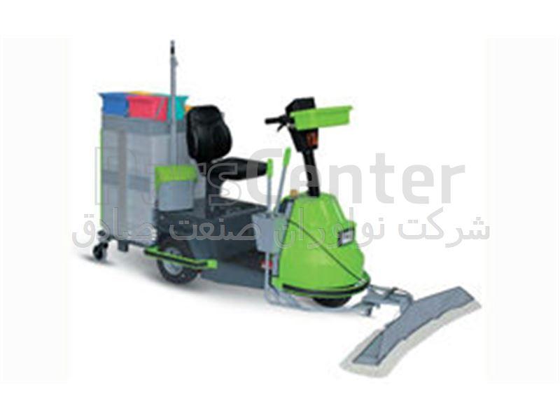 فروش  ترولی نظافتی - ipc euro mop