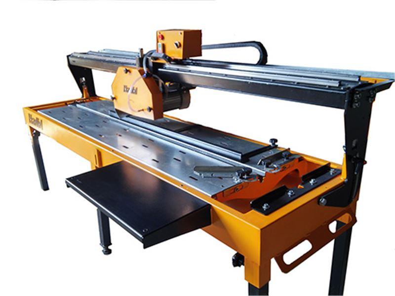 حدید صنعت  /-تولیدکننده دستگاه سنگبری , دستگاه برش سنگ و فرز سنگبری-