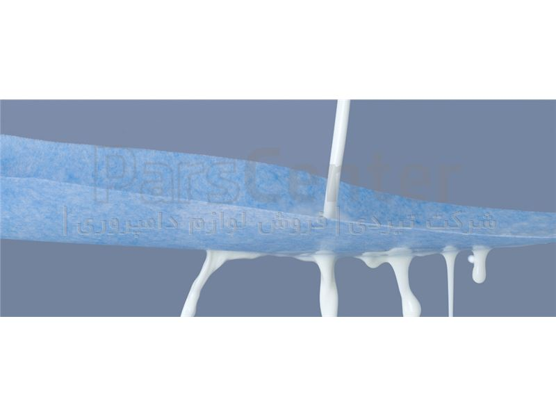 فیلتر شیردوشی دستگاه شیردوش بوماتیک BouMatic