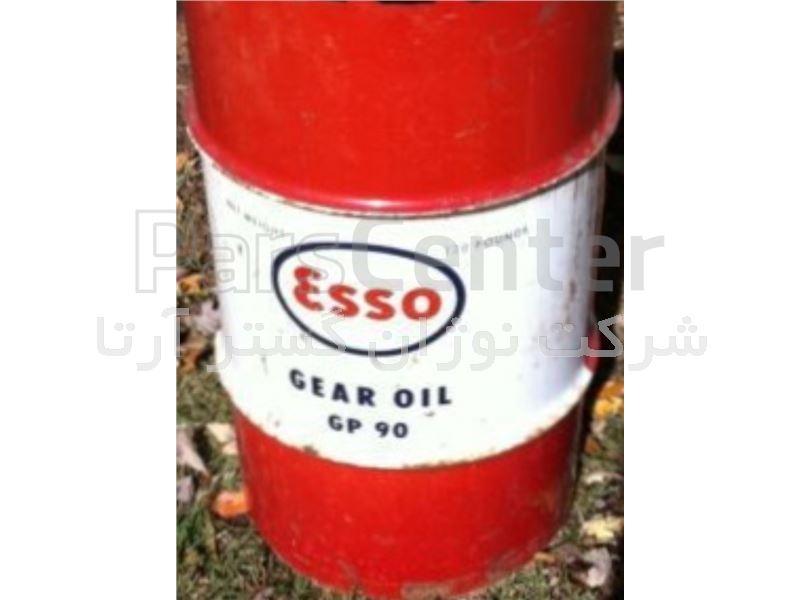 روغن صنعتی هیدرولیک Esso Essolube Hydraulic 10W