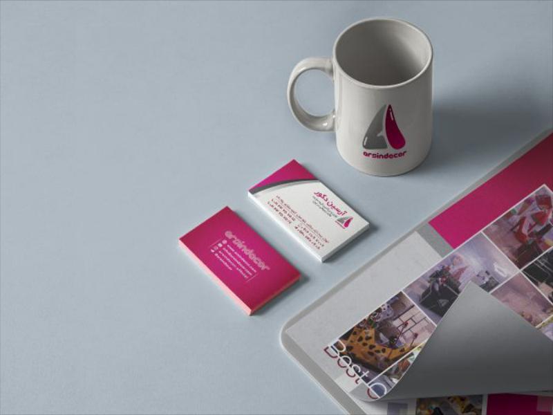 ماکت تبلیغاتی آبنمای نمایشگاه بین المللی کتاب