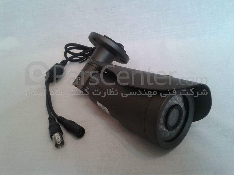 دوربین مدار بسته بولت لنز متغییر  optic-op12vfz 1200TVL