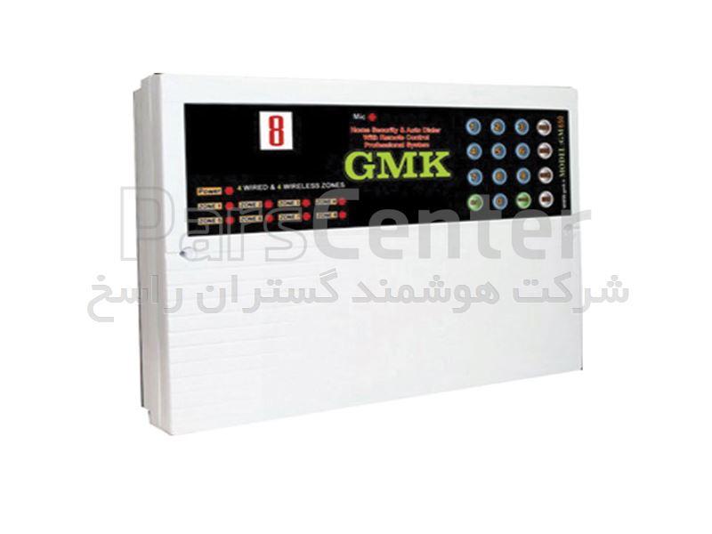 دزدگیر تلفن کننده GMK