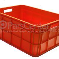 باکس سبد جعبه پالت پلاستیکی