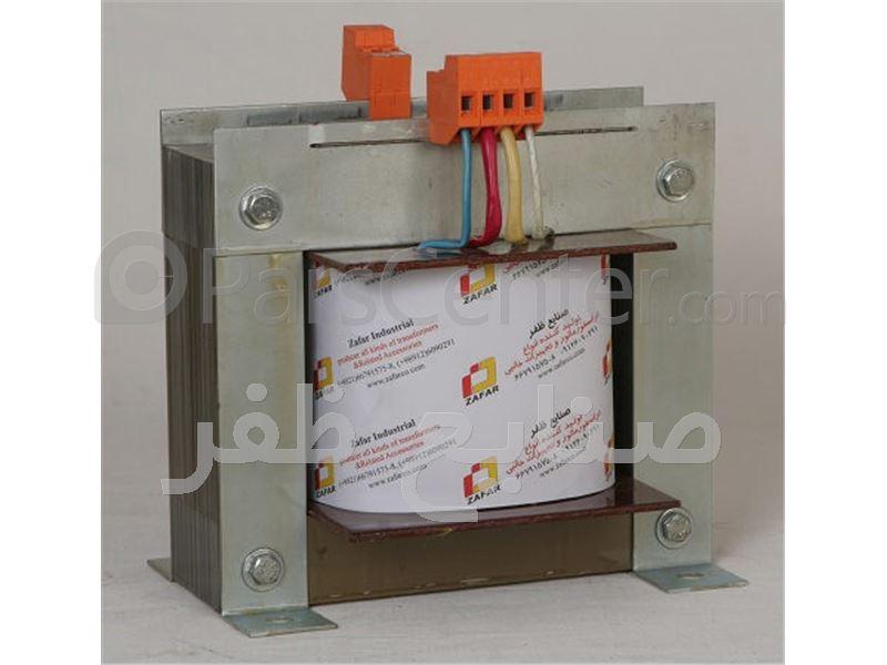ترانس ایزوله تک فاز (Single Phase Transformer)